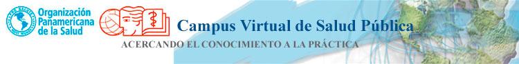 Campus Virtual de Salud Pública