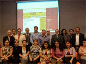 Reunión sobre la Adaptación de las habilidades de los Programas de Salud Pública del Caribe Inglés