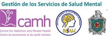 Innauguración del Primer Curso Virtual de Gestión de Servicios de Salud Mental