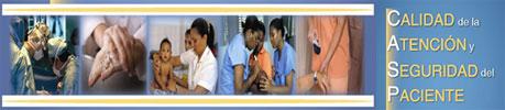 Curso Virtual de Evaluación y Mejora de Calidad de la Asistencia y Seguridad del Paciente