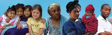 Curso Virtual Género y Salud, en el marco de la Diversidad y los Derechos Hurmanos 2012 versión 2