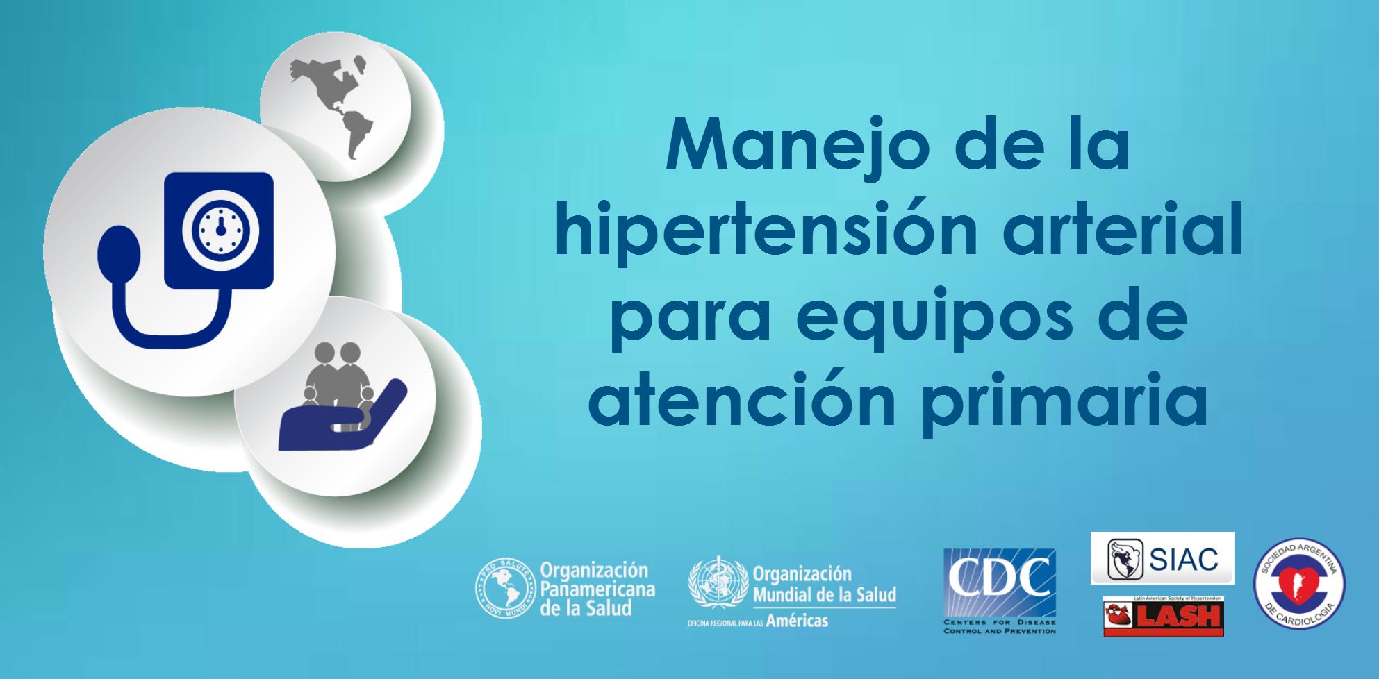 Hipertension arterial controlada pdf