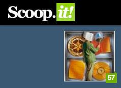 Scoop.it Contenidos curados