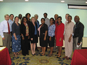 Meeting on the Adaptation of the Skills Enhancement for Public Health Program to the English-speaking Caribbean