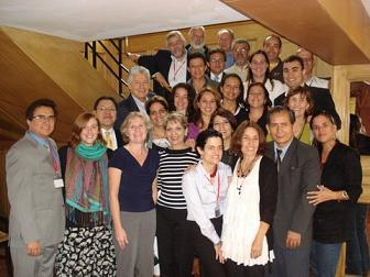 II Workshop: Towards a new construction of the Concept Model for International Health