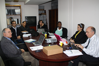 Preparatory Meeting of the Virtual Course