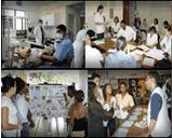 """Lanzamiento del Curso Gestión del Trabajo, Salud y Seguridad de los Trabajadores de la Salud"""""""