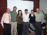 """3ra Reunión Técnica de Programación. Curso Virtual """"Diplomado en Salud y Desarrollo Local"""