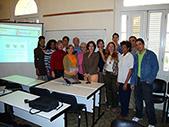 The VI Workshop of  Cuba Node Virtual Campus of Public Health was held