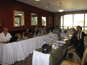 Validation Workshop Approach to Education of the CVSP